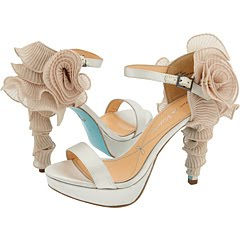 Wedding shoes we LOVE!