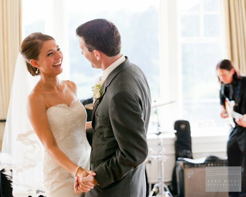 Tamarack County Club Wedding