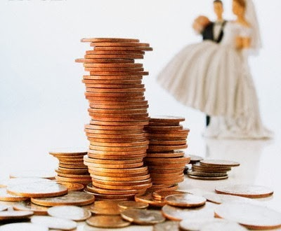 Brides-to-be…BEWARE of these wedding budget killers!