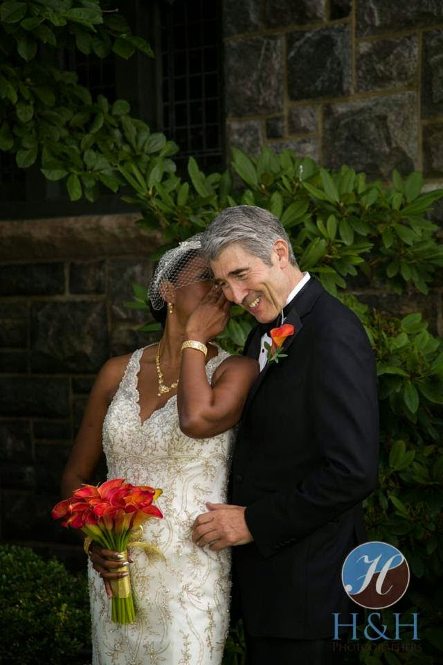 The Castle at Tarrytown Wedding