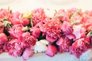 , Wedding Planning 101 ~ Floral tips on a budget!