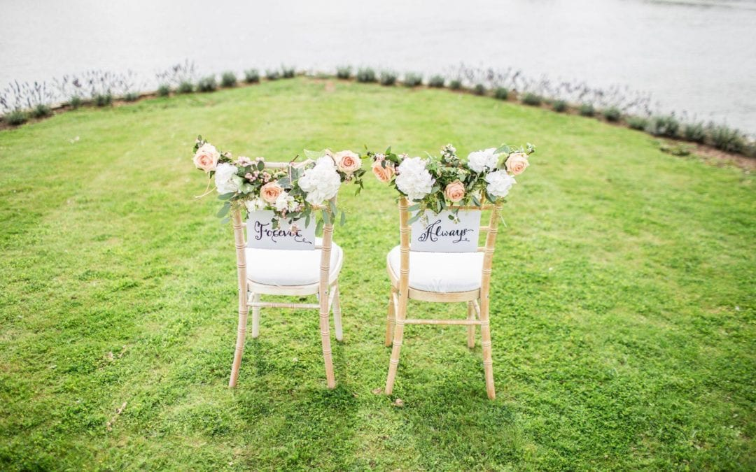 The top 8 Wedding planning questions you ask…and we answered!